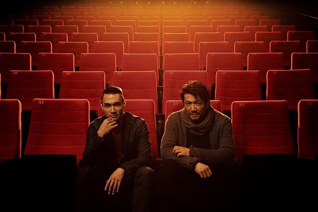 野田洋次郎主演『トイレのピエタ』の監督&プロデューサーが語る「新人監督が映画