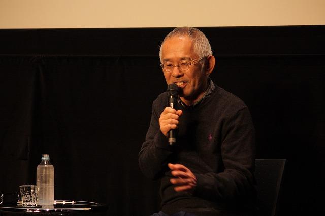 「世界で活躍の映画監督×ゲストによるワークショップ」大友啓史監督を迎えて開催