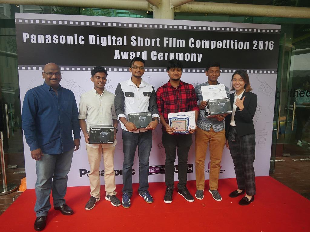 東南アジアプログラム&シンポジウム マレーシアの映画製作事情コラムを公開しま