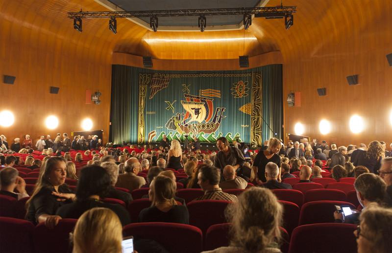SSFF & ASIA 2016 Special Screening  wa