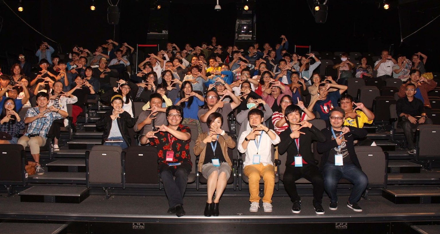 【report】Goshichon Film Festival in Kor