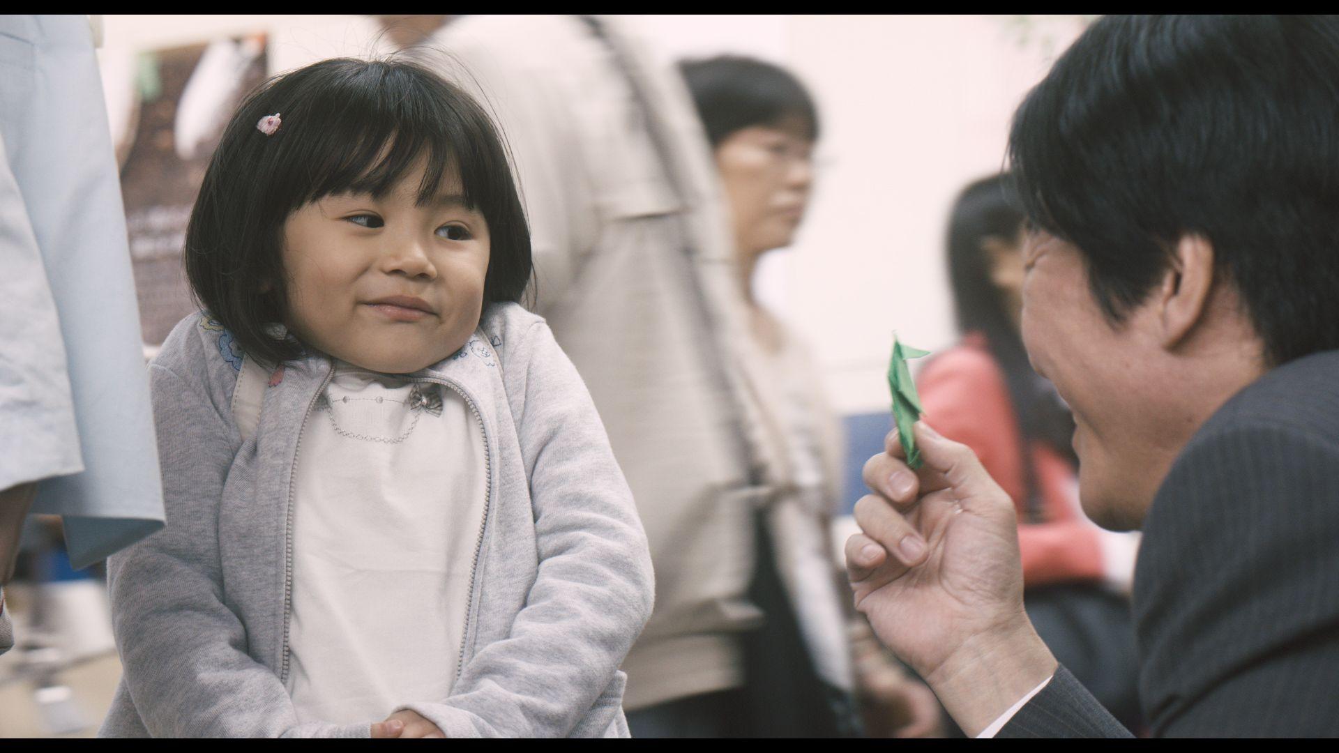 東急プラザ蒲田50周年記念作品『観覧車の下で会いましょう~人生は観覧車のよう
