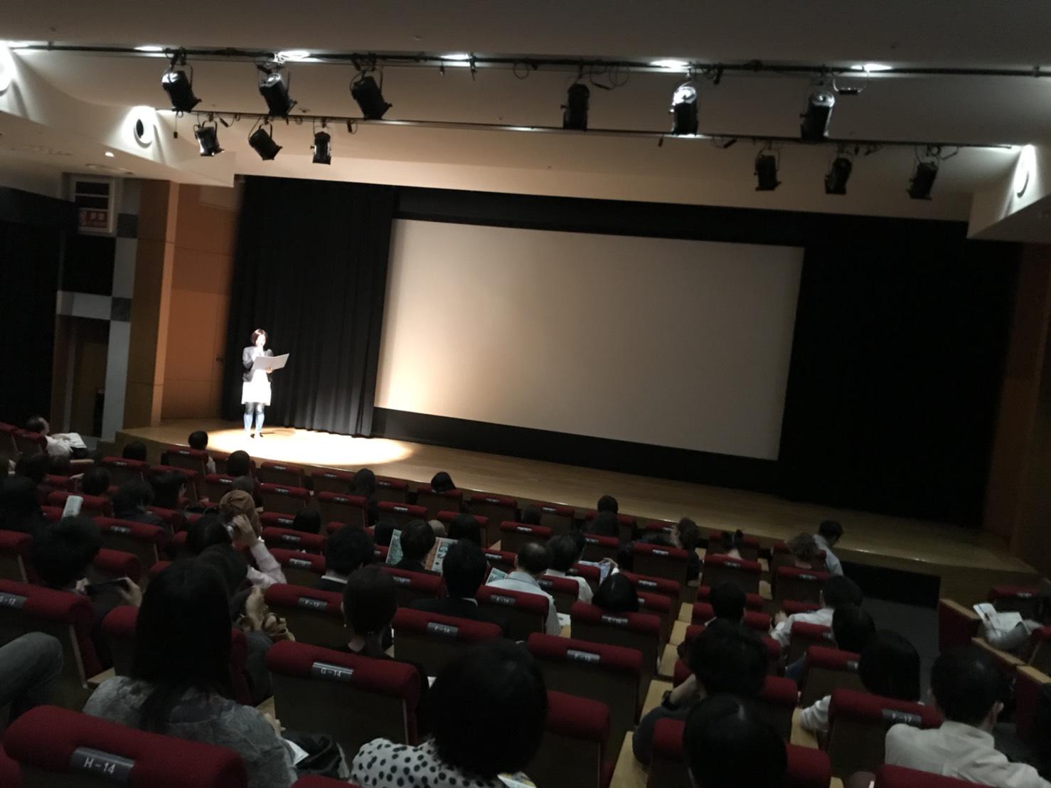 [REPORT] SSFF & ASIA 2018 Autumn Scree