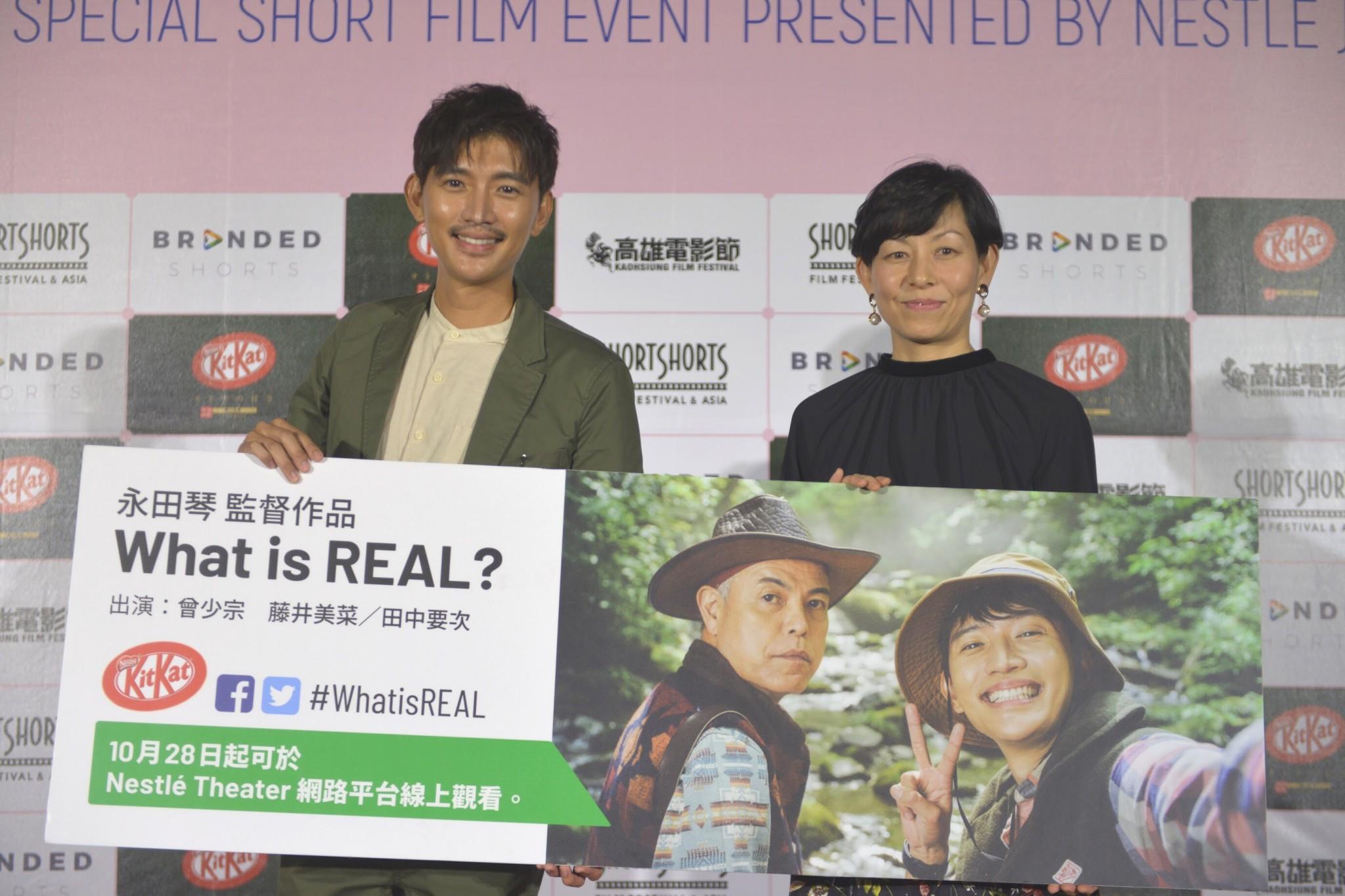 【シブストシネマ】21時。渋谷の路上が映画館になる。今週の上映作品は『やさし