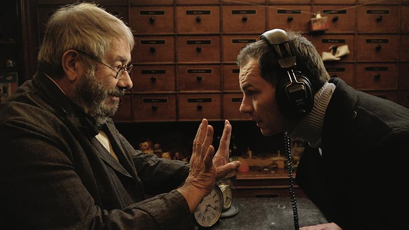 【ネスレシアター】世界を巡るショートフィルム劇場!今週は『小さなトリとリス』