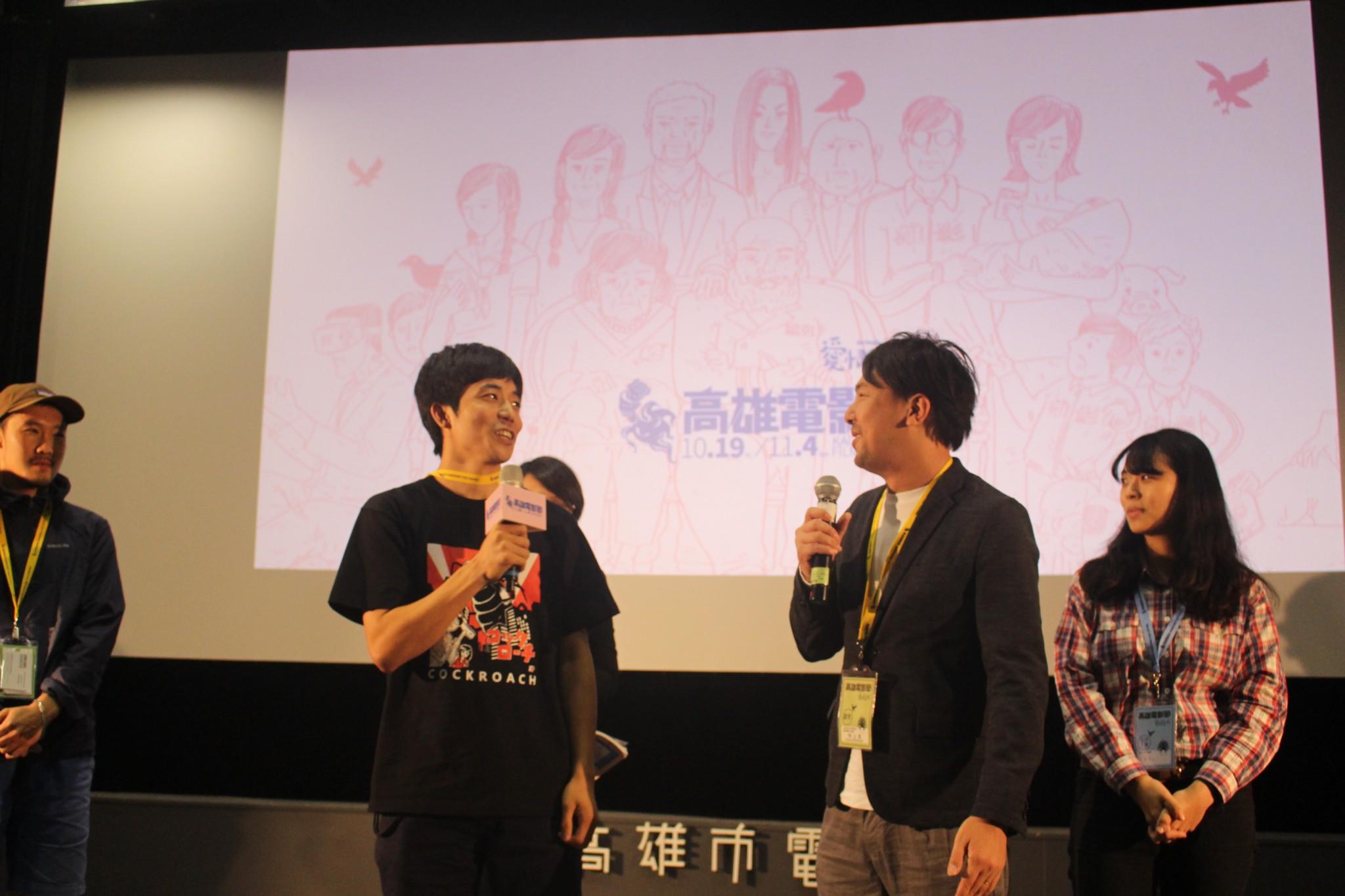 第16回アシアナ国際短編映画祭(AISFF)開幕、オープニングセレモニーは豪