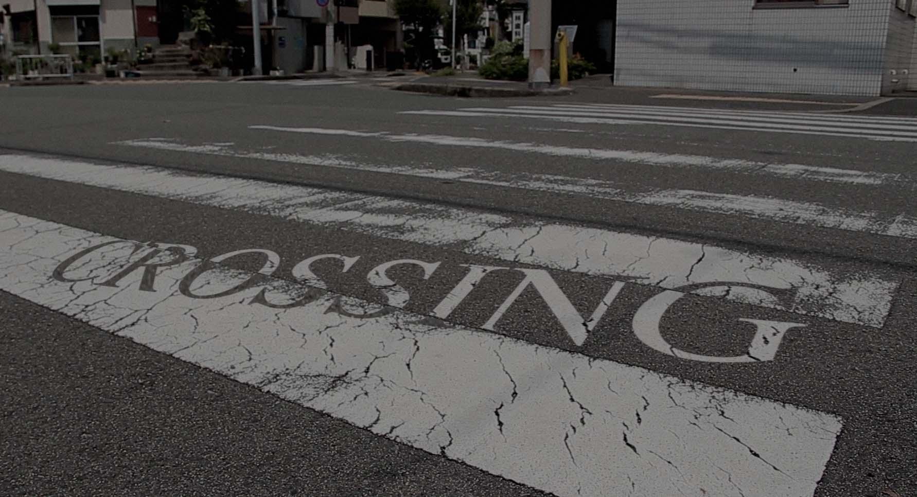【シブストシネマ】21時。渋谷の路上が映画館になる。今週の上映作品は『3分間