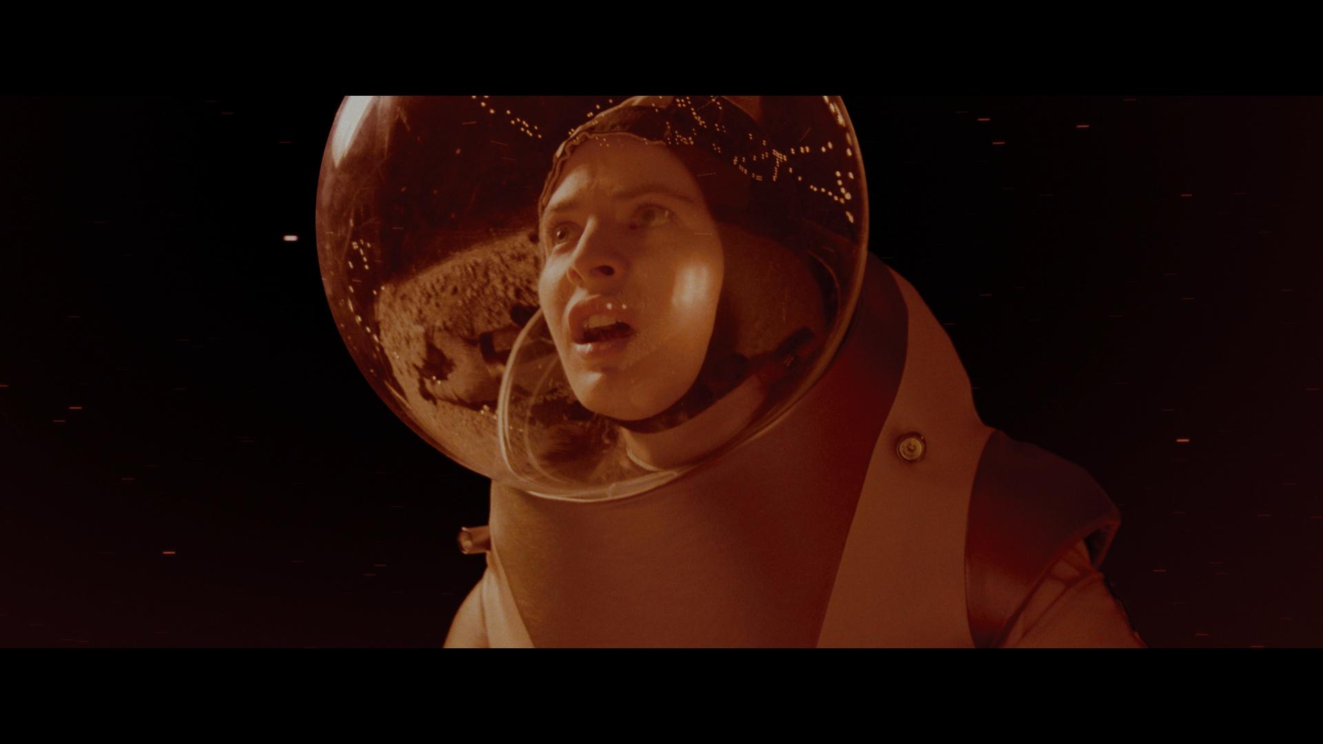 Mars IV